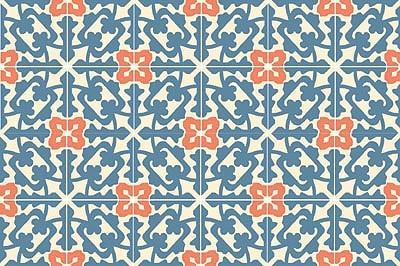 Suelo mosaico 34109 mundominiaturas - Mosaicos para suelos ...