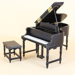 Set piano-1472BK