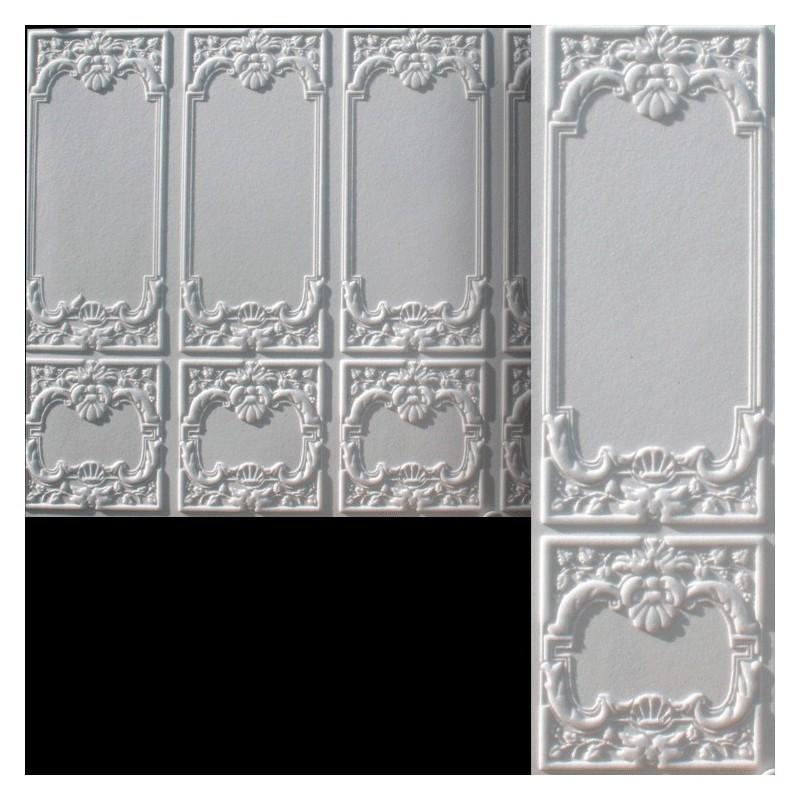 Papel pintado relieve 34937 mundominiaturas for Papel pintado plastificado