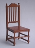 Timber Side chair-31051