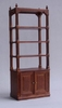 Room Divider Display Cabinet -31034W