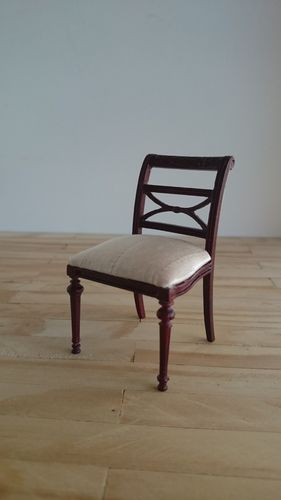 Regency style Arm chair-31041