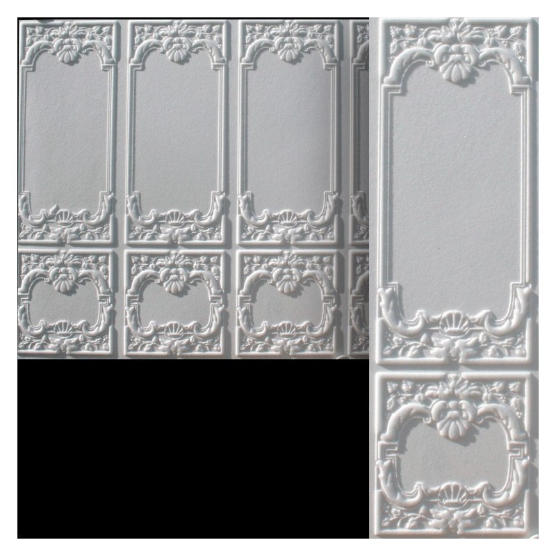 Papel pintado relieve 34937 mundominiaturas - Papel pintado con relieve ...