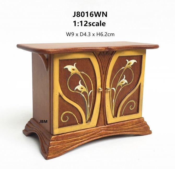 Art Nouveau Furniture Art Deco
